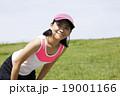 ジョギング 19001166