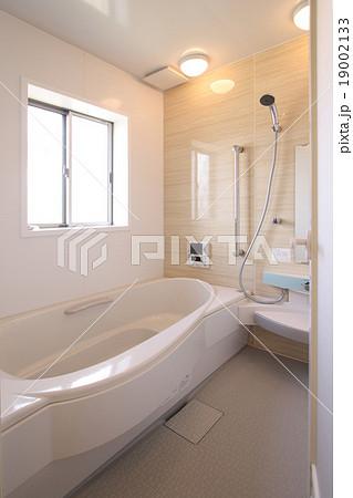 バスルーム 1坪サイズ オーバル型 浴槽 19002133