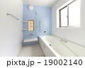 バスルーム 1坪サイズ ブルー 19002140