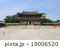 昌徳宮 19006520