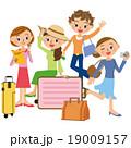 友達と旅行 19009157