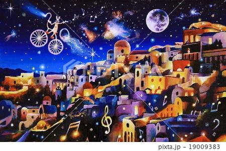 星が降る街 19009383