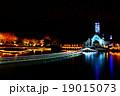 Winter illumination in Mie, Japan 19015073