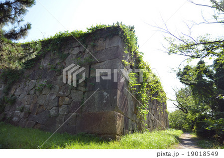 小松城天守台 19018549