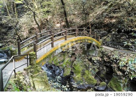 天安河原 太鼓橋 19059290