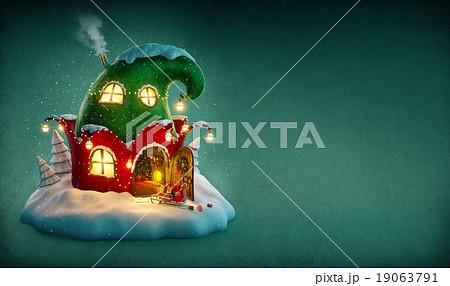 Amazing fairy house 19063791