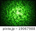 彗星、爆発、緑、グリーン、星 19067988
