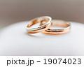 ウェディング ウエディング 結婚の写真 19074023