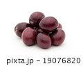 オリーブの果実:Olives  19076820