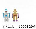おもちゃのロボット 19093296