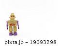 おもちゃのロボット 19093298