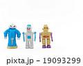 おもちゃのロボット 19093299