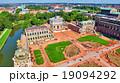 建造物 ドレスデン 宮殿の写真 19094292