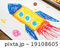 ロケット 19108605