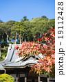 秋の修禅寺 19112428