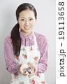 バレンタイン・女性・手作り 19113658