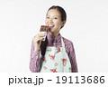 バレンタイン・女性・手作り 19113686