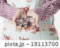 バレンタイン・女性・手作り 19113700