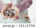 バレンタイン・女性・手作り 19113704