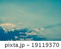 空 くも 雲の写真 19119370