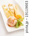 パンケーキ 料理 ご飯の写真 19119663