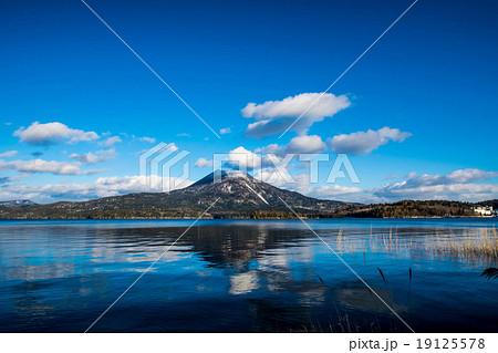 阿寒湖畔 雄阿寒岳 (釧路市) 19125578