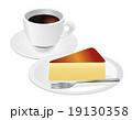 チーズケーキセット2 19130358