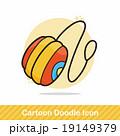 yo-yo doodle 19149379