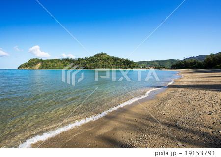 沖縄のビーチ・津波海岸(つはかいがん) 19153791