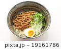 ラーメン 担々麺 冷やし担々麺の写真 19161786