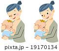 授乳 おっぱいタイム 19170134