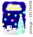クリスマスカード2 19170438