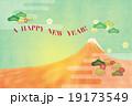 富士山 19173549
