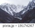マチガ沢 谷川岳 雪山の写真 19174267