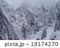 一ノ倉沢 谷川岳 雪山の写真 19174270