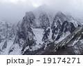 一ノ倉沢 谷川岳 雪山の写真 19174271