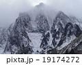 一ノ倉沢 谷川岳 雪山の写真 19174272