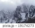 一ノ倉沢 谷川岳 雪山の写真 19174273