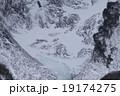 一ノ倉沢 谷川岳 雪山の写真 19174275