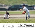少年野球の練習 19179098