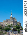 モンサンミッシェル(Mont Saint Michel,tourism of France) 19224708