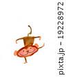 逆立ち猿 19228972