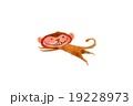 飛び猿 19228973