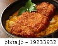 カツ丼 19233932