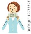 GIFT 女性 19238693