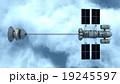 人工衛星 19245597