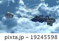 人工衛星 19245598
