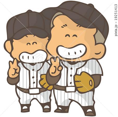 少年野球 19251413