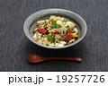 スペルト小麦のサラダ 19257726