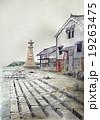 鞆の浦のスケッチ 19263475